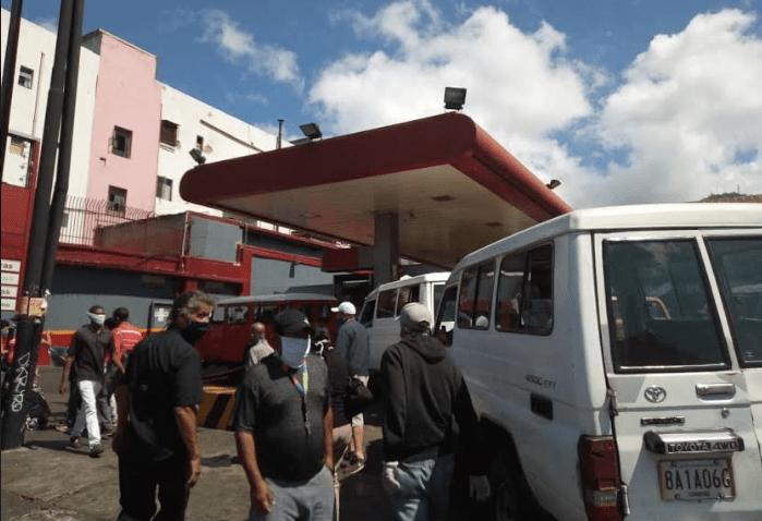 Pandemia, cierre y gobierno de emergencia