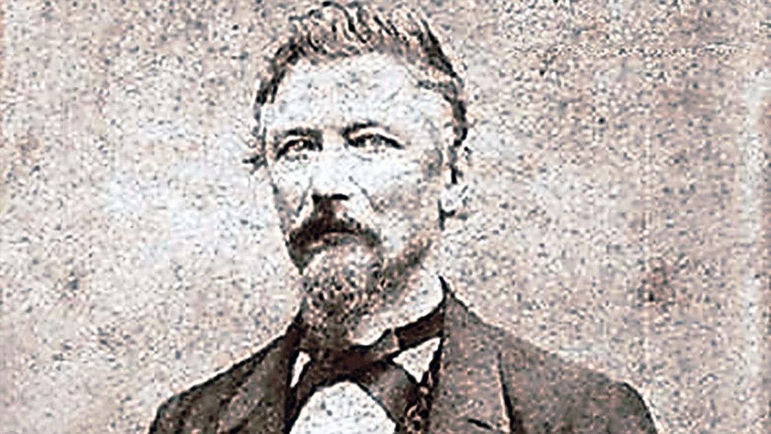 #EsHistoria: Knoche, el médico alemán que momificó a Tomás Lander
