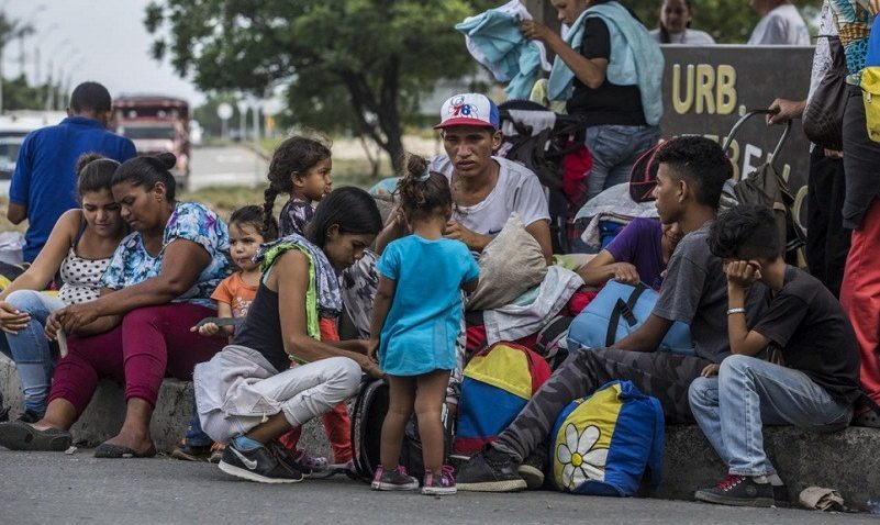La UCAB evalúa impacto del COVID-19 en población venezolana dentro y fuera del país