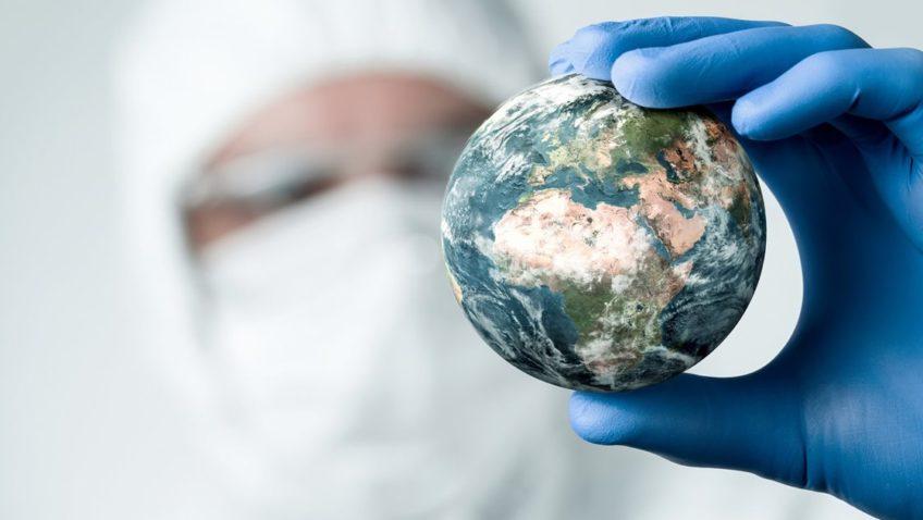 En el Día Mundial de la Tierra, la UCAB abogó por un planeta sostenible para todos