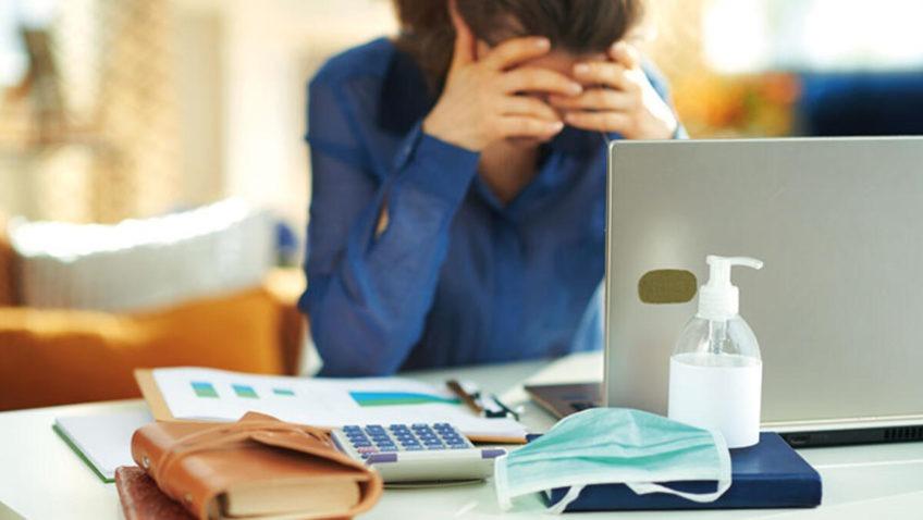Cómo manejar el estrés de los estudios a distancia: recomendaciones de experto