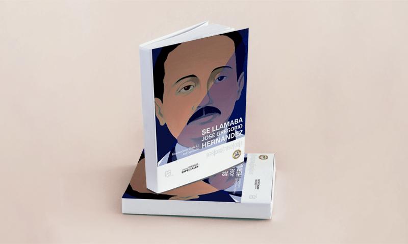 La UCAB obsequia libro biográfico sobre José Gregorio Hernández