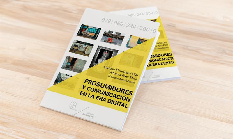 Nuevo libro de abediciones analiza situación actual del ecosistema comunicacional venezolano
