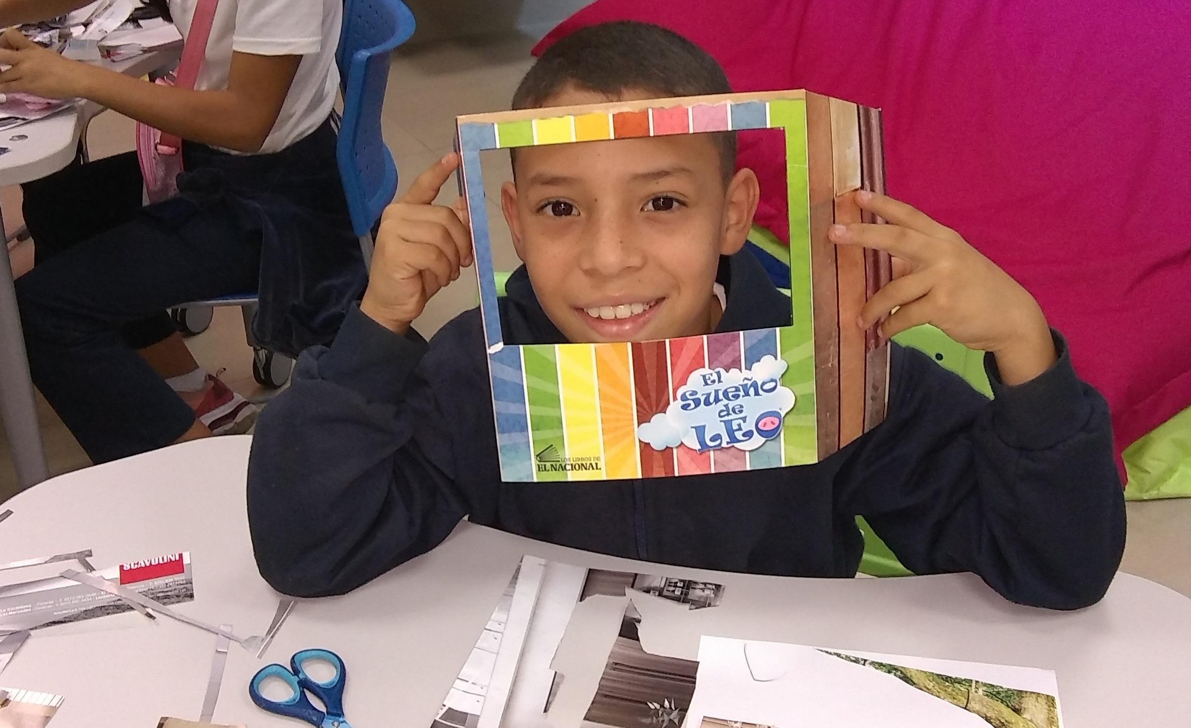El Centro Cultural UCAB convocó concurso artístico infantil sobre la pandemia