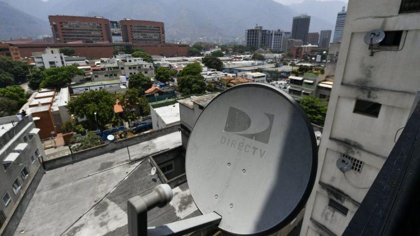 ¿Cómo afecta la salida de DirecTV los derechos de los venezolanos? Habla Andrés Cañizalez