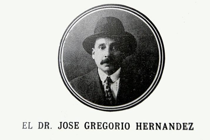 #EsHistoria: José Gregorio Hernández, un oasis en tiempos de pandemia