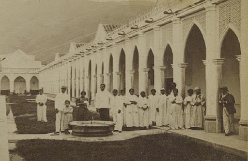 #EsHistoria: situación sanitaria de la Venezuela republicana del siglo XIX