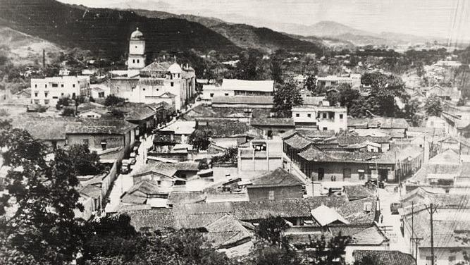 #EsHistoria: el arzobispo, los padres jesuitas y la peste de 1918