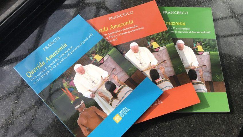 «Querida Amazonia»: la exhortación papal vista desde América Latina (I)
