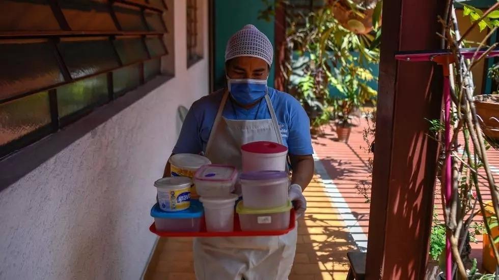 La solidaridad en medio de la pandemia será tema central del XI Encuentro Constructores de Paz 2020