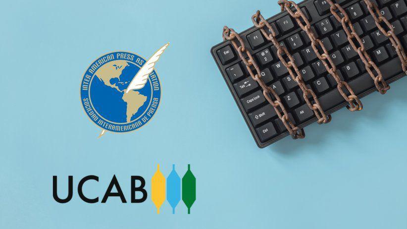 La Sociedad Interamericana de Prensa y la UCAB lanzan diplomado virtual en libertad de expresión