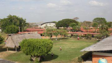 Crónicas PAZando: El último jesuita del Masparro