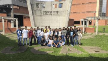 Venezuela narrada por ucabistas en La Vida de Nos