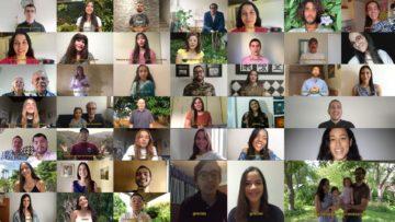 #LaColmenaUnidaDesdeCasa: homenaje ucabista a los profesores en medio de la pandemia