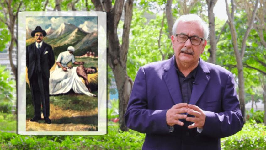 Rector de la UCAB: «José Gregorio Hernández es sendero para la unión»