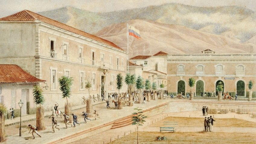 En el siglo XIX las estadísticas sobre la peste y el cólera fueron tema para la diatriba política
