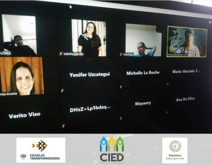 La UCAB ejecuta el programa «Educadores Emergentes», iniciativa de capacitación virtual para docentes