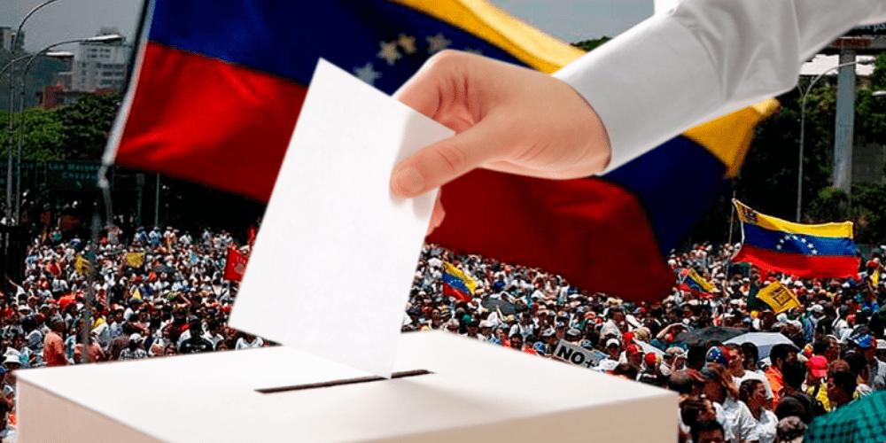 Clamor de cambio y elecciones