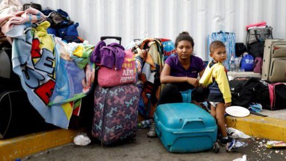 CDH UCAB documentó violaciones a los derechos de migrantes retornados en medio de la pandemia