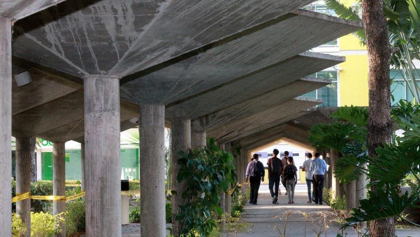 """La UCAB declara """"cero tolerancia"""" al acoso y violencia sexual con nuevo protocolo"""