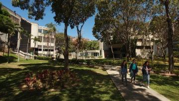 #Los67delaUCAB: algunos hitos de un año exitoso