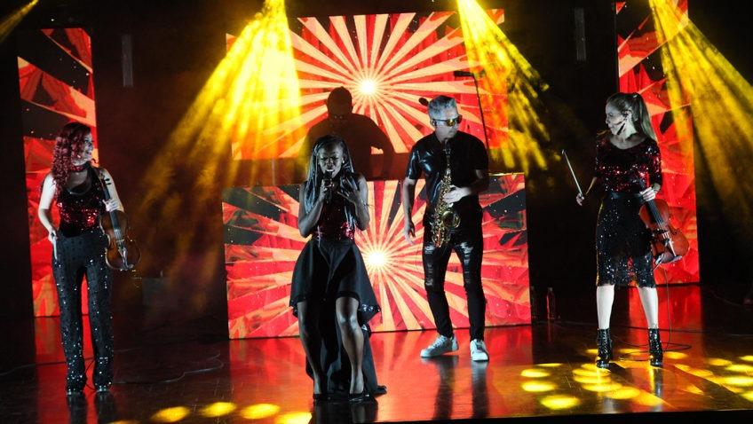 Con concierto virtual y mirando al futuro, la UCAB celebró su 67 aniversario