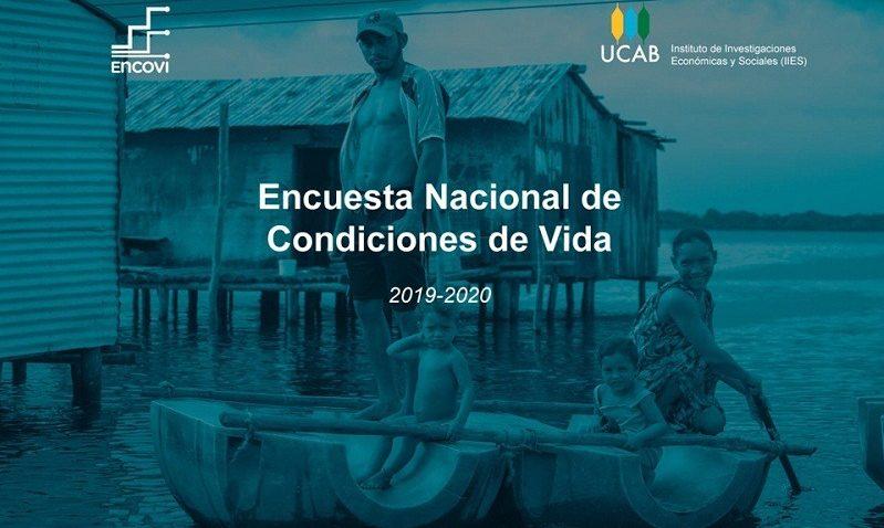 Comunicado sobre la difusión y el acceso a las bases de datos de la ENCOVI