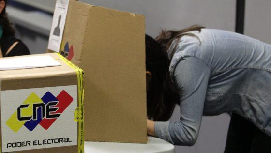 CEPyG-UCAB reactiva Proyecto Integridad Electoral Venezuela y obsequia tres de sus publicaciones