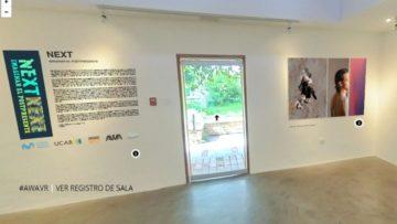 La UCAB impulsa la primera exposición de arte interactiva y en imagen 360° de Venezuela