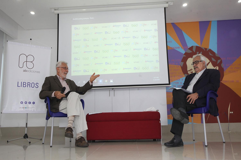 Arrancó la Feria del Libro del Oeste de Caracas, celebrando la cultura más allá de lo digital