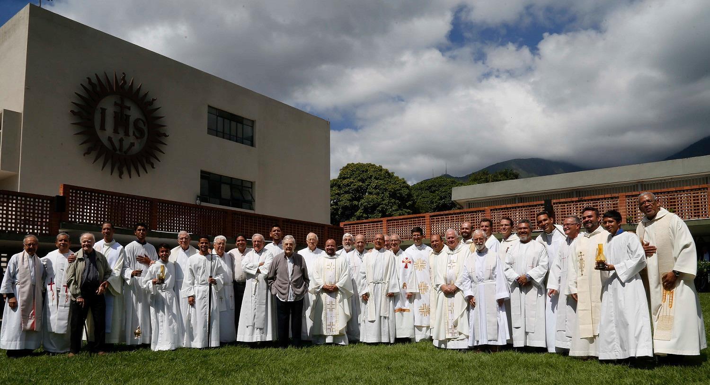 Compañía de Jesús en Venezuela presentó Plan Apostólico 2021-2026