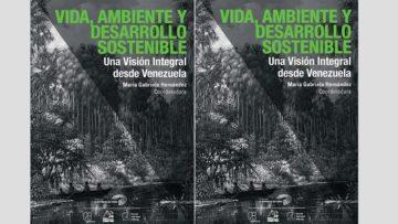 Abediciones publicó libro sobre el desarrollo sostenible en Venezuela