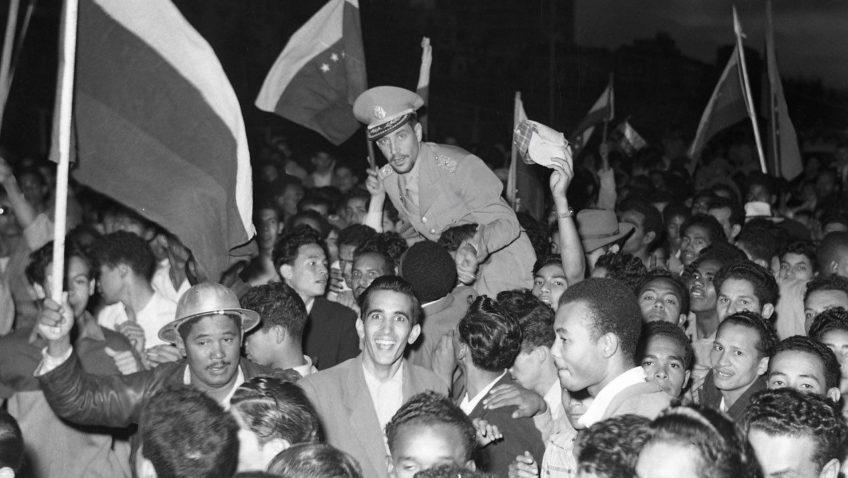 El siglo XX venezolano sí tiene quien lo reivindique