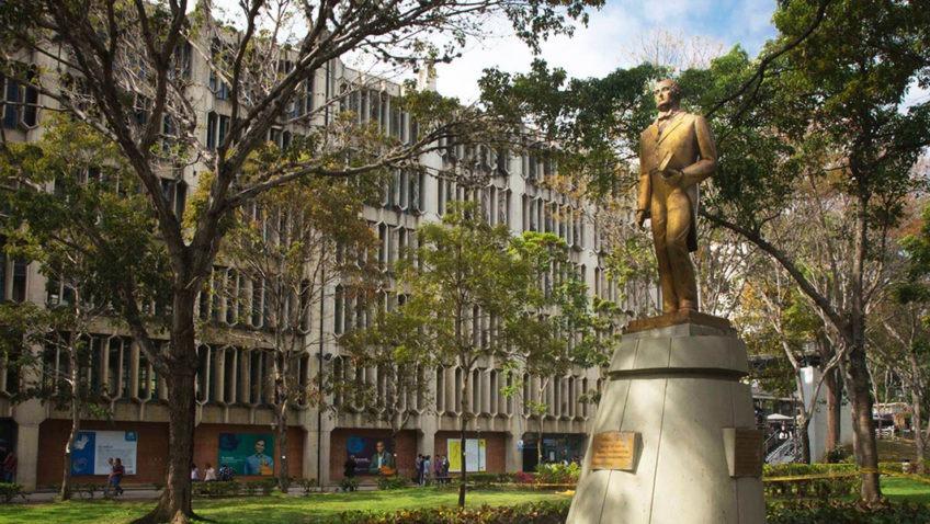 La UCAB se consolida como la única universidad privada de Venezuela entre las 100 mejores de América Latina