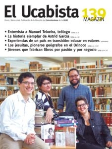 El Ucabista Magazín 139