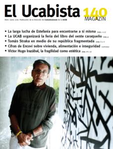 El Ucabista Magazín 140