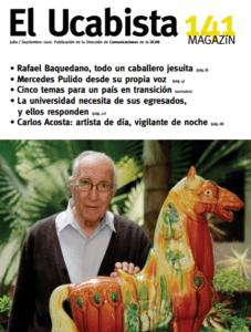 El Ucabista Magazín 141