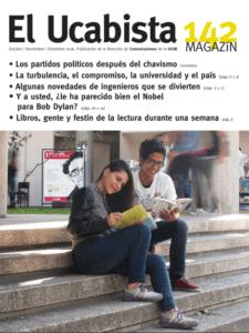 El Ucabista Magazín 142