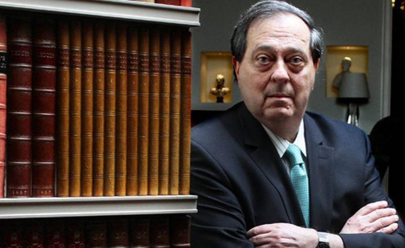 Facultad de Derecho instaurará cátedra en honor al fallecido jurista Pedro Nikken