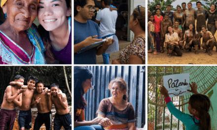 PAZando 2020: transformación, historias y servicio