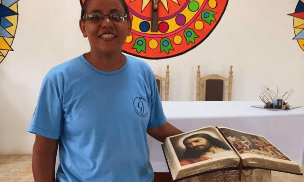 Crónicas PAZando | Matilde Polanco: retrato de una ignaciana