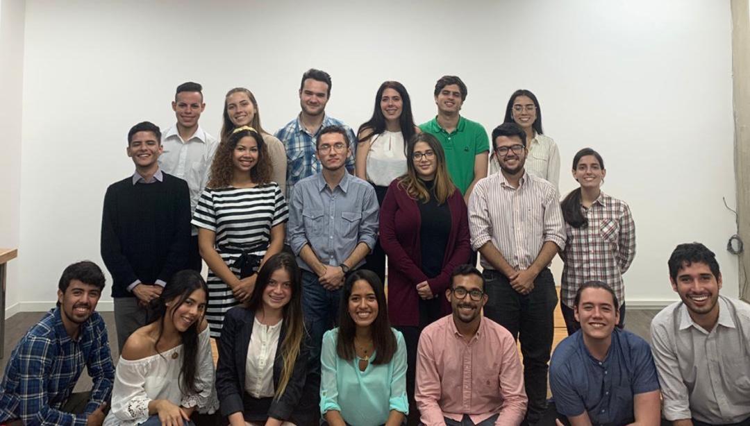 Gabinete UCAB busca estudiantes interesados en formarse en gestión gubernamental