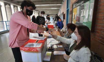 Ucabistas eligieron a sus representantes estudiantiles en medio de un proceso atípico