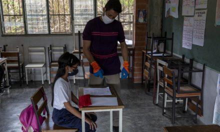 Escuela de Educación de la UCAB propone 10 condiciones mínimas para el regreso a clases presenciales