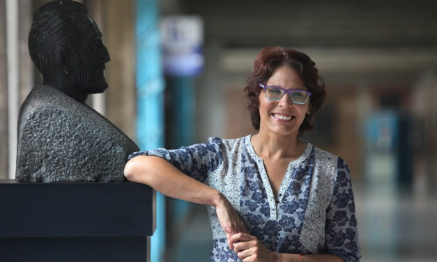#DESAFÍOSUCAB2023 | LIZETTE MARTÍNEZ: «Negar el saber de las Humanidades busca cercenar lo que nos diferencia y nos es inherente»