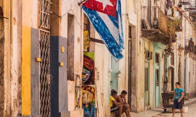 Revelación de Cuba. Por Luis Ugalde