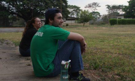 Los jóvenes deben asumir su rol como constructores de un mejor país, opina el estudiante ucabista Julen Azpiritxaga