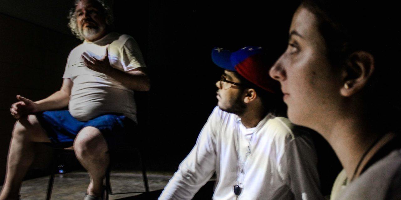 #CrónicasPAZando | La Misión del «diablo»