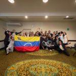 La UCAB volvió a imponerse en competencias internacionales de debate