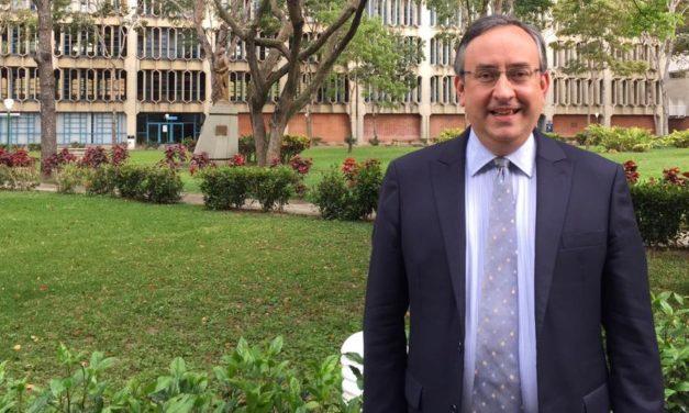 Jesús María Casal: «la universidad no puede ser ajena a la profunda crisis institucional y socioeconómica de Venezuela»
